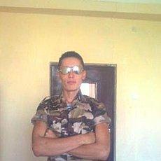 Фотография мужчины Boyka, 26 лет из г. Фергана