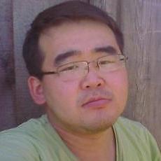 Фотография мужчины Алекс, 37 лет из г. Улан-Удэ