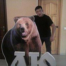 Фотография мужчины Sea, 38 лет из г. Павлодар