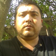 Фотография мужчины Olim, 34 года из г. Янгиюль