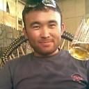 Ахмад, 34 года