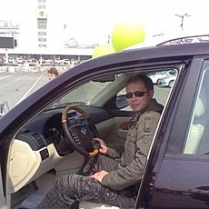 Фотография мужчины Slink, 36 лет из г. Большой Камень
