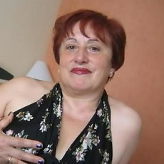 Фотография девушки Тетушкафая, 69 лет из г. Жлобин
