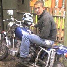Фотография мужчины Денис, 34 года из г. Березино