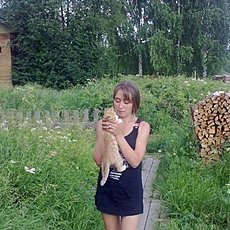 Фотография девушки Ася, 31 год из г. Вельск