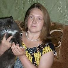 Фотография девушки Москва, 51 год из г. Москва