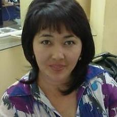 Фотография девушки Никтотакая, 48 лет из г. Чирчик