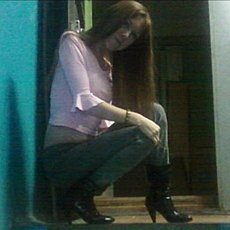 Фотография девушки Ленок, 28 лет из г. Димитровград