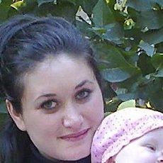 Фотография девушки Сандра, 30 лет из г. Горское