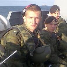 Фотография мужчины Nikolai, 28 лет из г. Новосибирск
