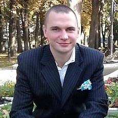 Фотография мужчины Pashka, 31 год из г. Гомель