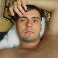 Фотография мужчины Кот, 35 лет из г. Одесса