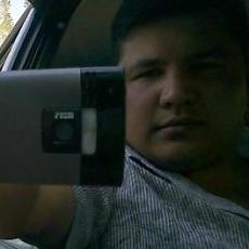 Фотография мужчины Ахрор, 36 лет из г. Иркутск