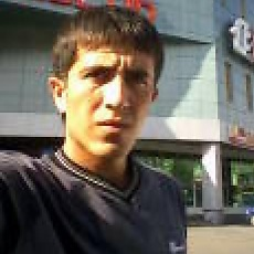 Фотография мужчины Nemat, 30 лет из г. Каган