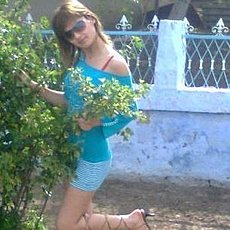 Фотография девушки Сабрина, 27 лет из г. Донецк