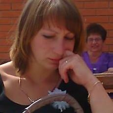 Фотография девушки Ната, 32 года из г. Короп