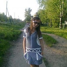 Фотография девушки Светик, 29 лет из г. Мантурово