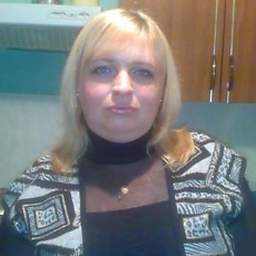 Фотография девушки Галя, 46 лет из г. Муравленко
