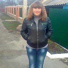 Фотография девушки Витуся, 26 лет из г. Белая Церковь