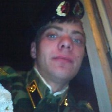 Фотография мужчины Сергей, 28 лет из г. Пинск