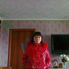 Фотография девушки Елена, 47 лет из г. Улан-Удэ