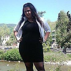 Фотография девушки Анюта, 23 года из г. Новопокровская