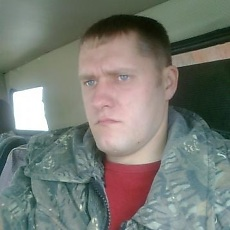 Фотография мужчины Ден, 36 лет из г. Воронеж