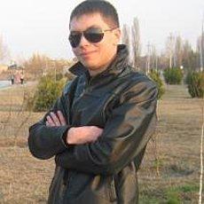 Фотография мужчины Николай, 36 лет из г. Измаил