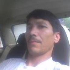 Фотография мужчины Bahrom, 44 года из г. Алмалык