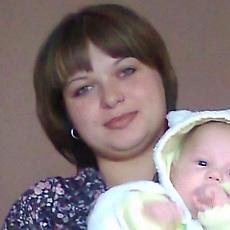Фотография девушки Vita, 29 лет из г. Усть-Кут