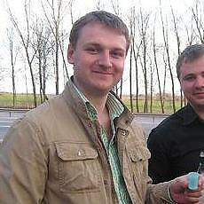 Фотография мужчины Юрии, 34 года из г. Вилейка