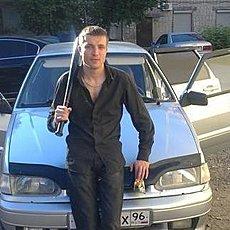 Фотография мужчины Игорь, 34 года из г. Екатеринбург