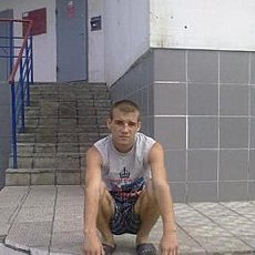 Фотография мужчины Чернов, 24 года из г. Оренбург