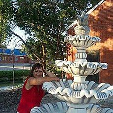 Фотография девушки Рыбка, 44 года из г. Славянск-на-Кубани