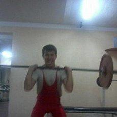 Фотография мужчины Рустам, 28 лет из г. Бишкек