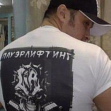 Фотография мужчины Денис, 36 лет из г. Москва