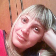 Фотография девушки Светлая, 40 лет из г. Уссурийск
