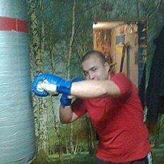 Фотография мужчины Okorolenko, 34 года из г. Фастов