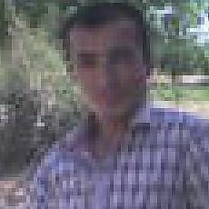 Фотография мужчины Баха, 36 лет из г. Навои