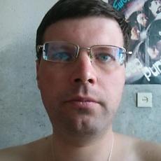 Фотография мужчины Антон, 43 года из г. Екатеринбург