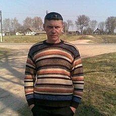 Фотография мужчины Андрюшка, 45 лет из г. Бобруйск