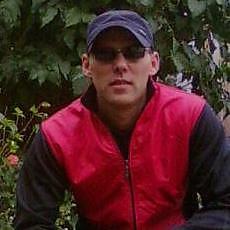 Фотография мужчины Тайфун, 38 лет из г. Иркутск