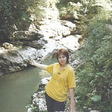 Фотография девушки Larisa, 42 года из г. Краснодар