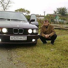 Фотография мужчины Сергей, 39 лет из г. Москва