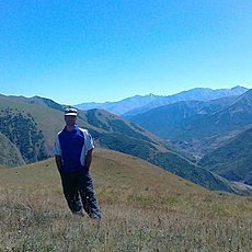 Фотография мужчины Alkaloid, 45 лет из г. Махачкала