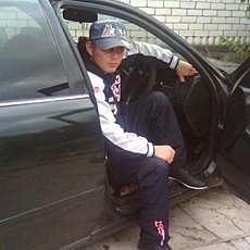 Фотография мужчины Александр, 34 года из г. Смоленск