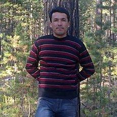 Фотография мужчины Кеш, 44 года из г. Улан-Удэ