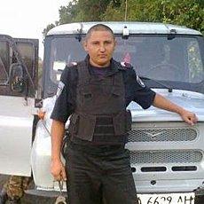 Фотография мужчины Саня, 32 года из г. Новомосковск