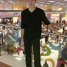 Фотография мужчины Гайрат, 35 лет из г. Южно-Сахалинск