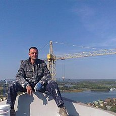 Фотография мужчины Бармен, 45 лет из г. Ужгород